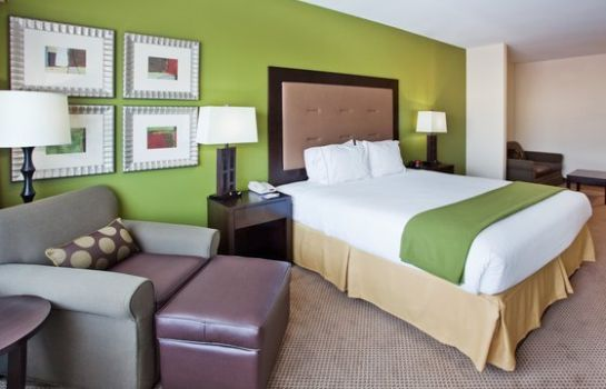 Zimmer Holiday Inn Express & Suites SAVANNAH - MIDTOWN