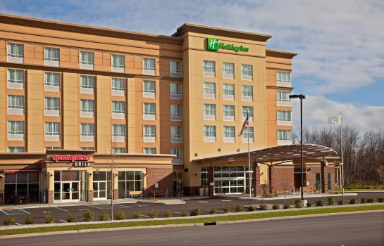 Exterior view Holiday Inn LOUISVILLE AIRPORT SOUTH