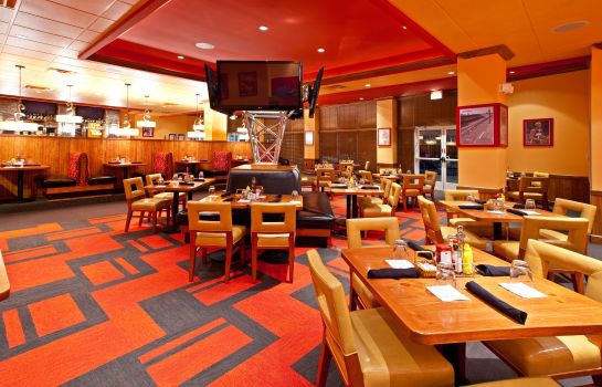 Restaurant Holiday Inn LOUISVILLE AIRPORT SOUTH