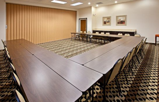 Conference room Holiday Inn LOUISVILLE AIRPORT SOUTH