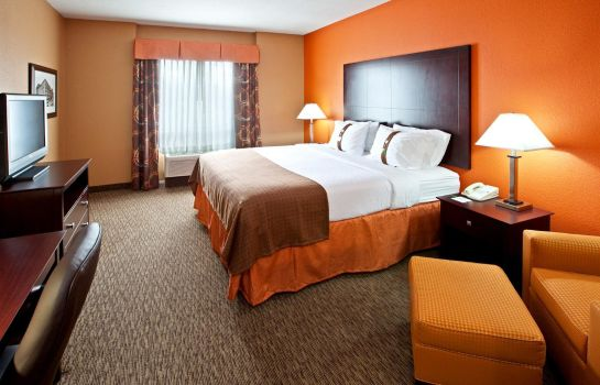 Room Holiday Inn LOUISVILLE AIRPORT SOUTH