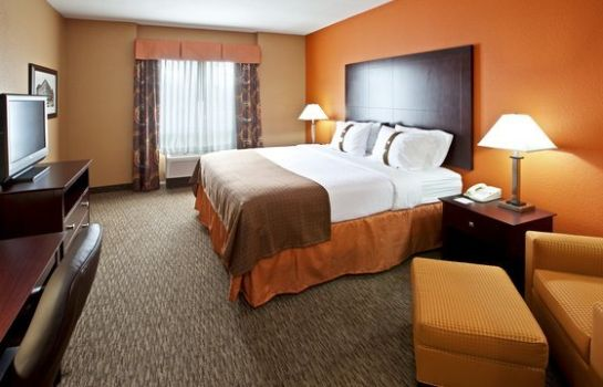 Pokój Holiday Inn LOUISVILLE AIRPORT SOUTH