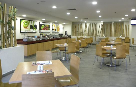 Restaurant Holiday Inn Express GUADALAJARA EXPO