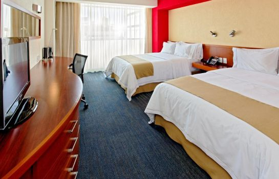 Zimmer Holiday Inn Express GUADALAJARA EXPO