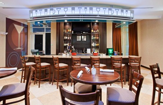 Hotel-Bar Holiday Inn FLORENCE