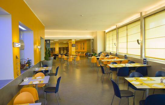 Restaurant Holiday Inn Express MILAN - MALPENSA AIRPORT