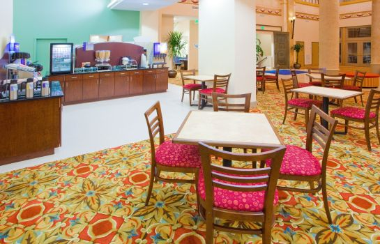 Restaurant Holiday Inn Express BALTIMORE-DOWNTOWN