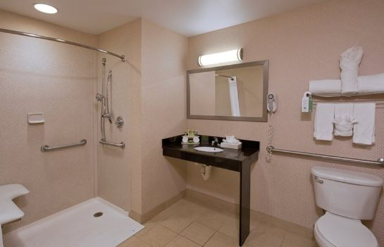 Info Holiday Inn Express BALTIMORE-DOWNTOWN