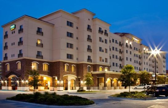 Exterior view Staybridge Suites BATON ROUGE-UNIV AT SOUTHGATE