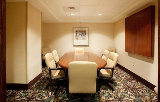 Conference room Staybridge Suites BATON ROUGE-UNIV AT SOUTHGATE