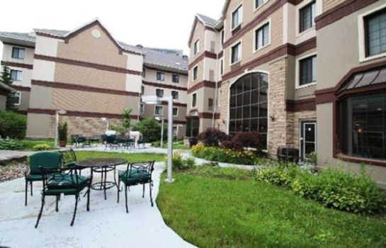 Information Staybridge Suites BATON ROUGE-UNIV AT SOUTHGATE