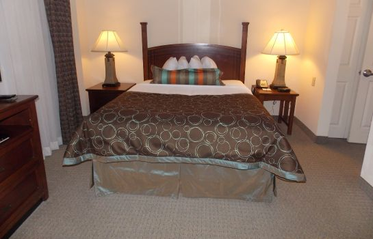 Room Staybridge Suites BATON ROUGE-UNIV AT SOUTHGATE