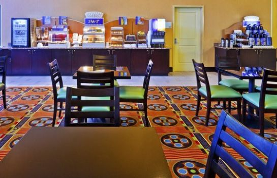 Restaurant Holiday Inn Express & Suites NASHVILLE-OPRYLAND