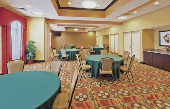 Tagungsraum Holiday Inn Express & Suites NASHVILLE-OPRYLAND
