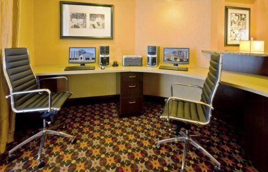 Info Holiday Inn Express & Suites NASHVILLE-OPRYLAND