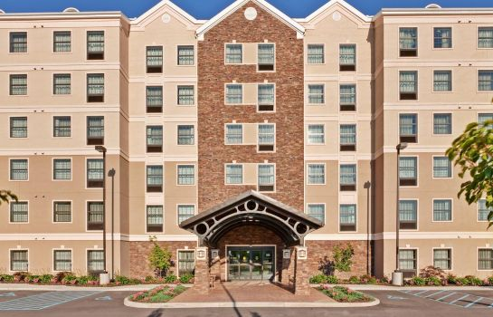 Außenansicht Staybridge Suites BUFFALO