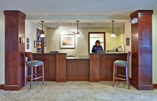 Hotelhalle Staybridge Suites BUFFALO