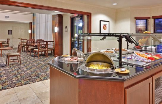 Restaurant Staybridge Suites BUFFALO