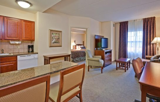 Suite Staybridge Suites BUFFALO