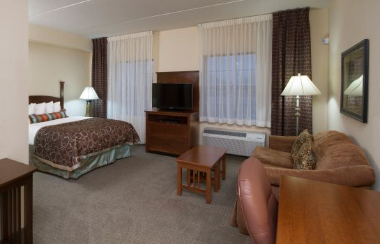 Zimmer Staybridge Suites BUFFALO