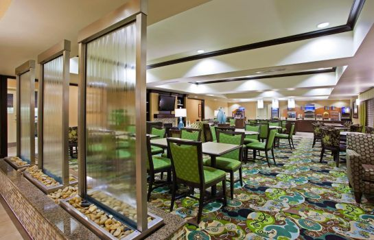 Restaurant Holiday Inn Express COLUMBUS - DUBLIN