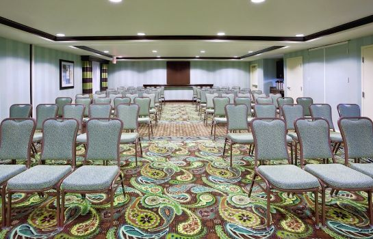 Conference room Holiday Inn Express COLUMBUS - DUBLIN