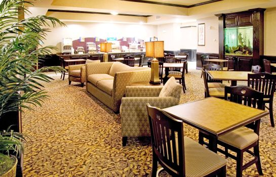 Restaurante Holiday Inn Express & Suites CORPUS CHRISTI