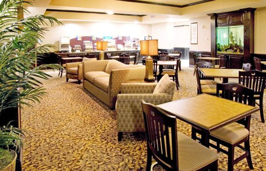 Restaurant Holiday Inn Express & Suites CORPUS CHRISTI