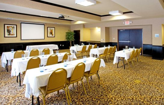 Sala de reuniones Holiday Inn Express & Suites CORPUS CHRISTI
