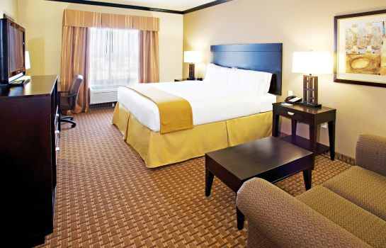 Zimmer Holiday Inn Express & Suites CORPUS CHRISTI