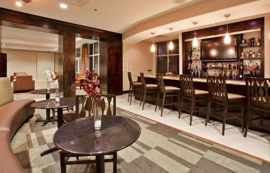 Hotel-Bar Holiday Inn DAYTONA BEACH LPGA BLVD