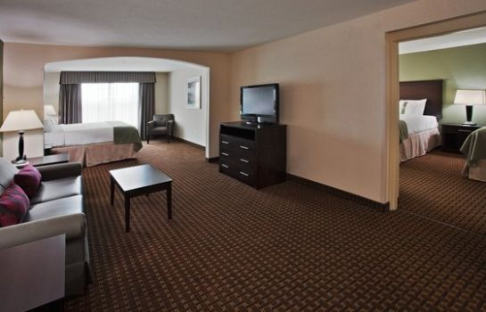 Suite Holiday Inn DAYTONA BEACH LPGA BLVD