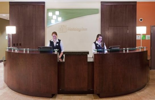Hol hotelowy DoubleTree by Hilton Denver Internation