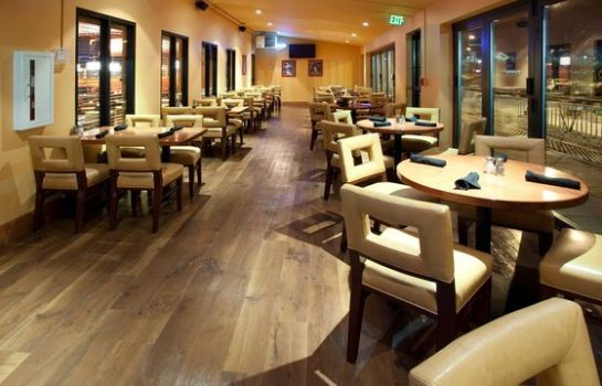 Restauracja DoubleTree by Hilton Denver Internation