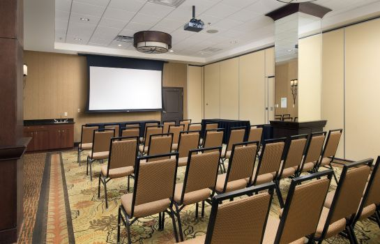 Sala konferencyjna DoubleTree by Hilton Denver Internation