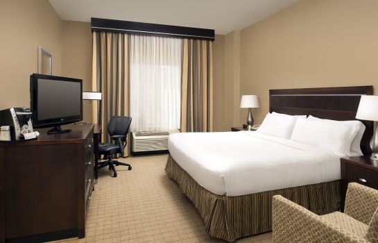 Pokój DoubleTree by Hilton Denver Internation