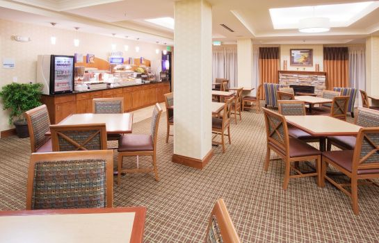 Ristorante Holiday Inn Express & Suites DENVER AIRPORT