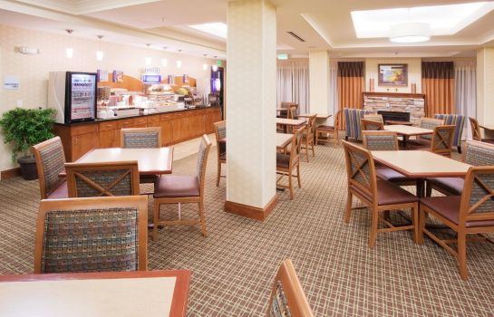 Restaurant Holiday Inn Express & Suites DENVER AIRPORT