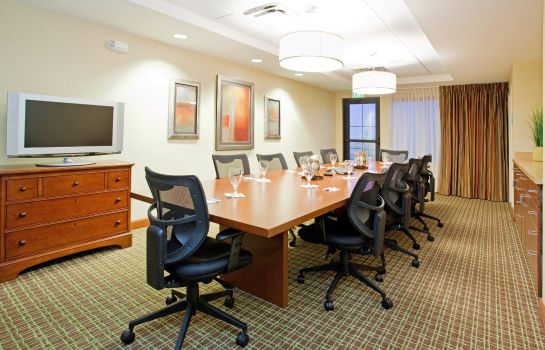 Sala congressi Holiday Inn Express & Suites DENVER AIRPORT
