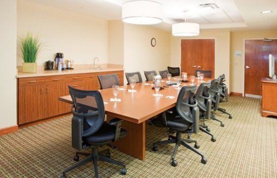 Conference room Holiday Inn Express & Suites DENVER AIRPORT
