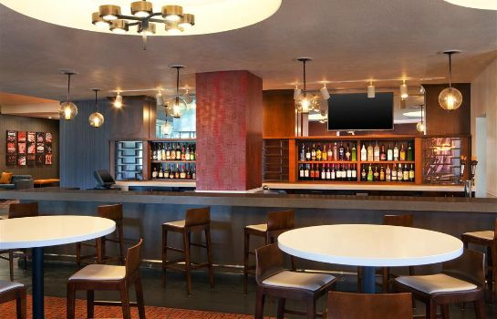 Hotel bar Four Points by Sheraton Las Vegas East Flamingo