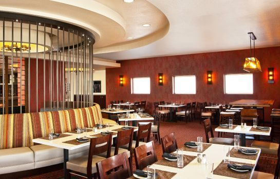 Restaurant Four Points by Sheraton Las Vegas East Flamingo