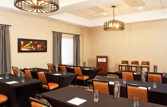 Conference room Four Points by Sheraton Las Vegas East Flamingo