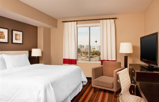 Zimmer Four Points by Sheraton Las Vegas East Flamingo