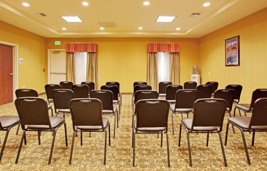 Conference room Holiday Inn Express & Suites MINDEN