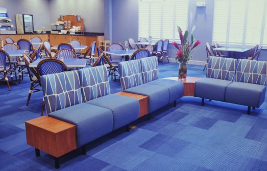 Restaurant Holiday Inn Express & Suites NORFOLK AIRPORT