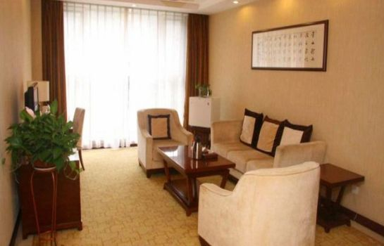 Suite Zhaodu Grand Hotel