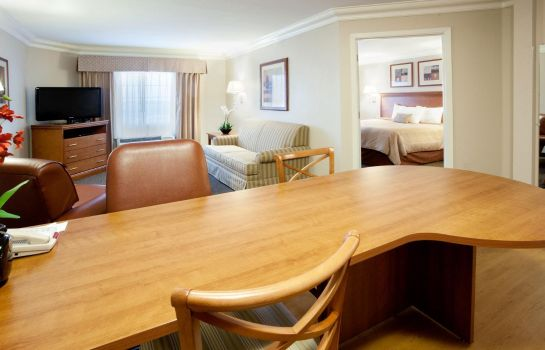 Suite Candlewood Suites SAN ANTONIO DOWNTOWN