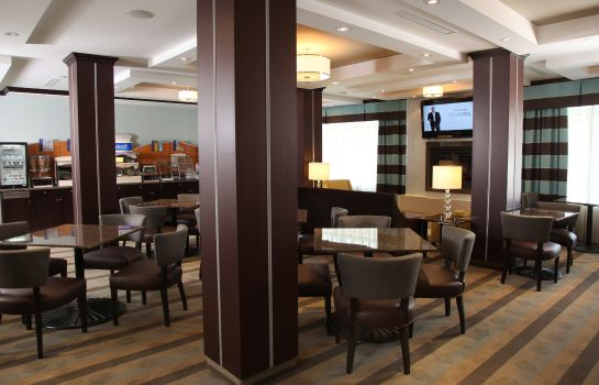 Restaurant Holiday Inn Express & Suites KINGSTON