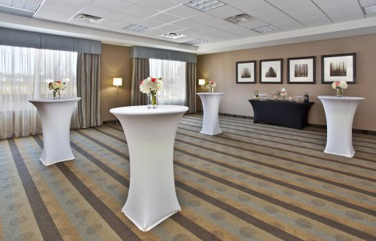 Salle de séminaires Holiday Inn Express & Suites KINGSTON